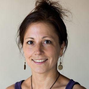 Karin Metzger Yoga